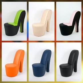 high heel sessel, highheel sessel - smash-deco, Design ideen
